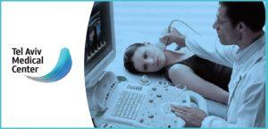 לקיחת ביופסיה מבלוטת התריס בהדמיית אולטרסאונד