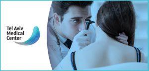 אבחון וייעוץ לבעיות אף אוזן גרון