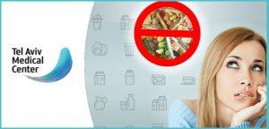 זהירות – האוכל הזה לא בשבילכם