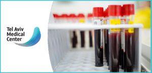 בדיקת קרישיות דם