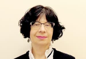 """ד""""ר יוליה קונדל"""