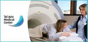 MRI שד פרטי